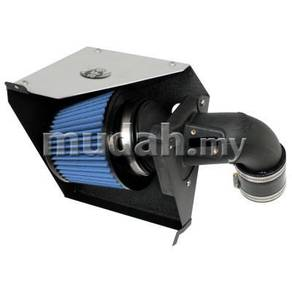 AFE Power Stage 2 Intake System-Audi A4 B7 2.0T