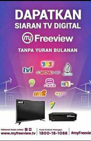MyTV Siaran Digital