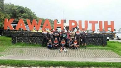 Jakarta Bandung, Kawah Putih Tour Pakej Ground