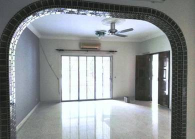 D/storyhse Taman Desa Aman , Mutiara Timur,Eco-mall MRT