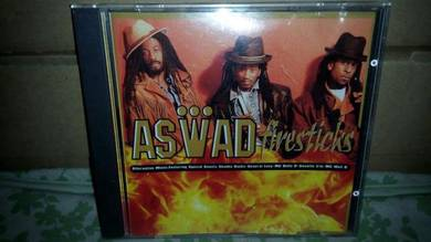 Cd Aswad - Firesticks