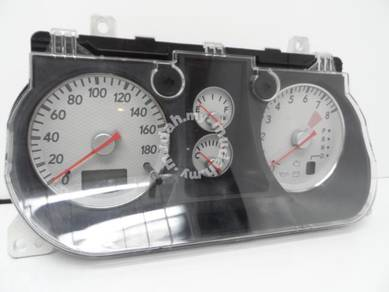 JDM Parts Dashboard Meter Gauge Mitsubishi Airtrek