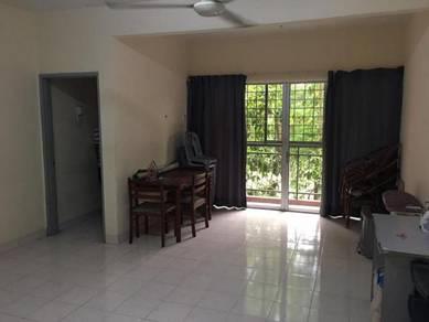 Apartment Baiduri Seksyen 7, Shah Alam