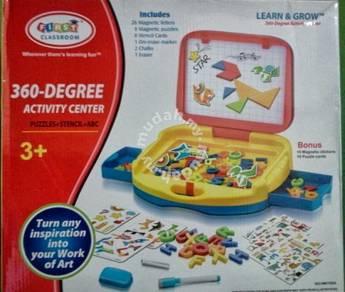 First Classroom Activity Center Preschool