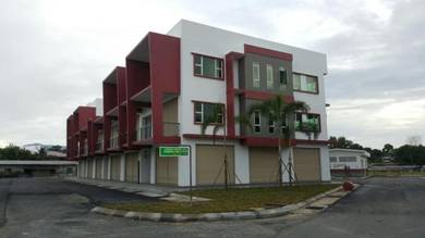 Jln PENAMPANG, Corner Shoplot