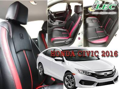HONDA CIVIC LEC Seat Cover sports series (ALL IN)