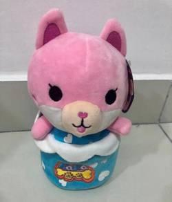 Brand New Chubby Pinky Bear