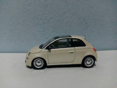 Norev Fiat 500