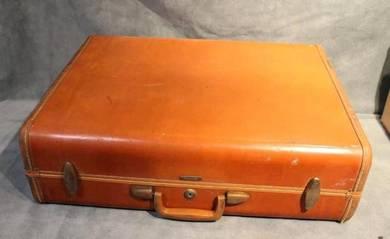 Samsonite 1940s mini kombi volkswagen levis bsa
