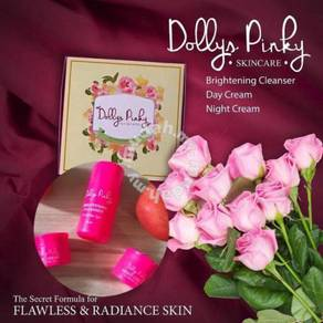 Dolly's Pinky Skincare