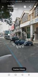 FOR SALE Kuantan Air Putih Shop Lot