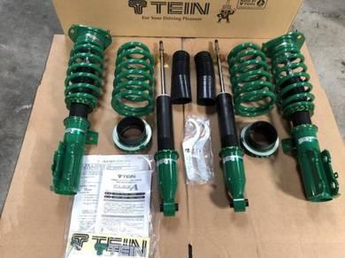 Tein Flex A - Adjustable for Toyota Vellfire 2010
