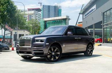 Recon Rolls-Royce Cullinan for sale