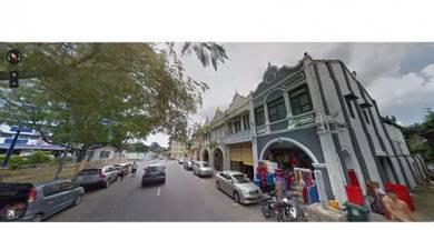 2 Storey Shop At Jalan Bandar Timah,Ipoh