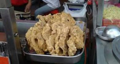 Pembekal Bahan Mentah Ayam Gunting/ Ayam Crispy