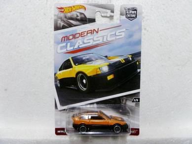 Hotwheels Modern Classics '85 Honda CR-X