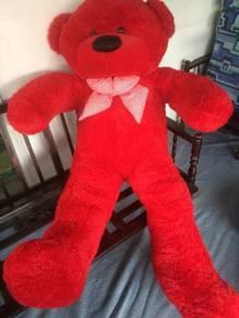 Teddy bear besar XXL