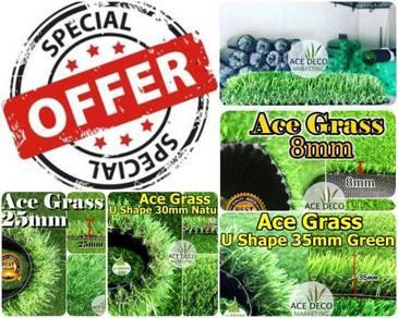 Harga Borong Artificial Grass / Rumput Tiruan