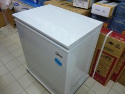 New Home Freezer 180 Liters