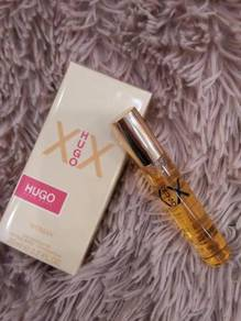 Mini Perfume 20ml Hugo Boss Hugo XX Woman