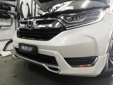 Honda CRV G5 2019 2020 MODULO BodyKit body kit pp