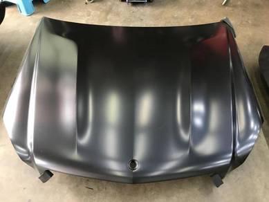 Mercedes benz W204 AMG C63 Bonnet W204 C63 Bodykit