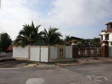 Vacant Land For Sale At Changkat Bukit Gambir