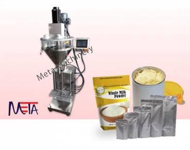 Auger Powder Filling Machine Malaysia