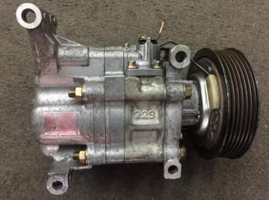 Mazda 2 Mazda 3 Mazda 5 Mazda 6 AC Compressor