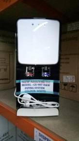 Panas dan suam air pembesih dispenser T-N8