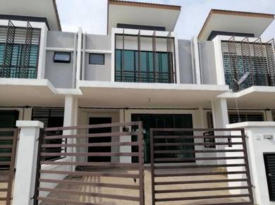 Double Storey Terrace [Intermediate] - Saujana Klia, Sepang