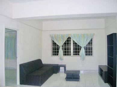 Endah Ria Condo Near Lrt Sri Petaling Bukit Jalil