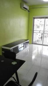 Double Storey Setia Alam U13, Shah Alam