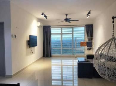Pandan Residence1 / nearby Pasar Borong Pandan / EDL Link/low deposi