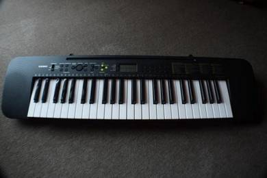 Casio CTK-240 49keys keyboard