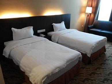 Eminent Hotel Kota Kinabalu