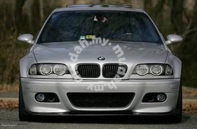 BMW facelift M3 E46 M SPORT STYLE CONVERSION