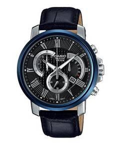 Watch - Casio BESIDE BEM520BUL-1A - ORIGINAL