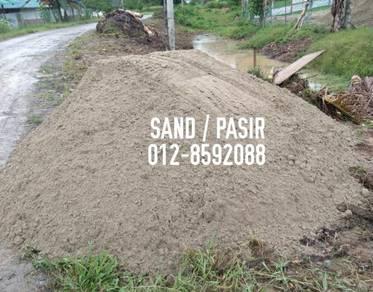 Express Pasir sand batu rockstone topsoil