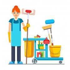 Cleaning Service Subang USJ