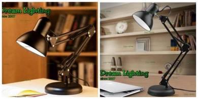 Architecture desk lamp / lampu study 09