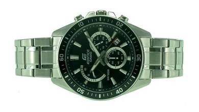 Casio EDIFICE Men Chrono Sport Watch EFR-552D-1AVU
