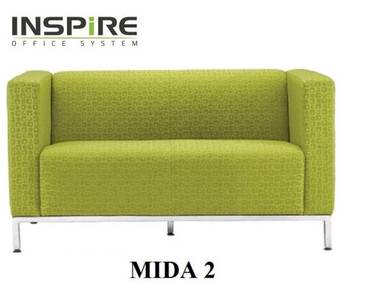 Mida 2 Seater Sofa