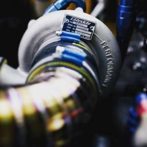 Vigo d max dmax rhf55v turbo graddy 4wd 4x4