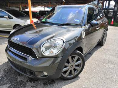 Used Mini Countryman S for sale
