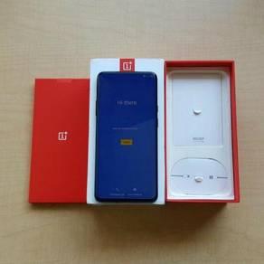 OnePlus 7 Pro 12GB/256GB Brand Box open