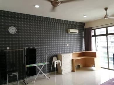 Palazio, Studio, S/Furnished, Taman Mount Austin, Johor Bahru