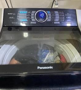 We check washing machine, fridge and TV