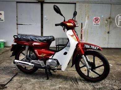 Dayang DY 90 Interchange Bike Offer Offer Now