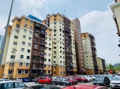 Apartment Pantai Indah Pantai Dalam Kuala Lumpur [Fully Renovated]